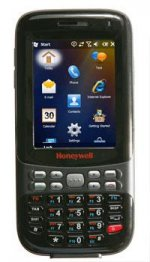 Honeywell HHP Dolphin 6000 Scanphone